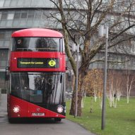 London mayor stops orders for Thomas Heatherwick's Routemaster bus