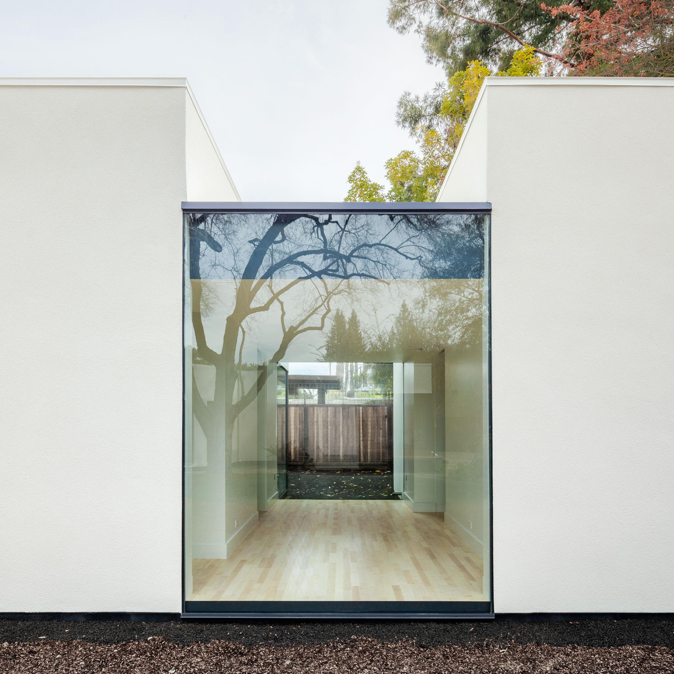 minimalist architecture | dezeen