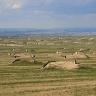 South Dakota bunker field acts as apocalypse refuge for the rich
