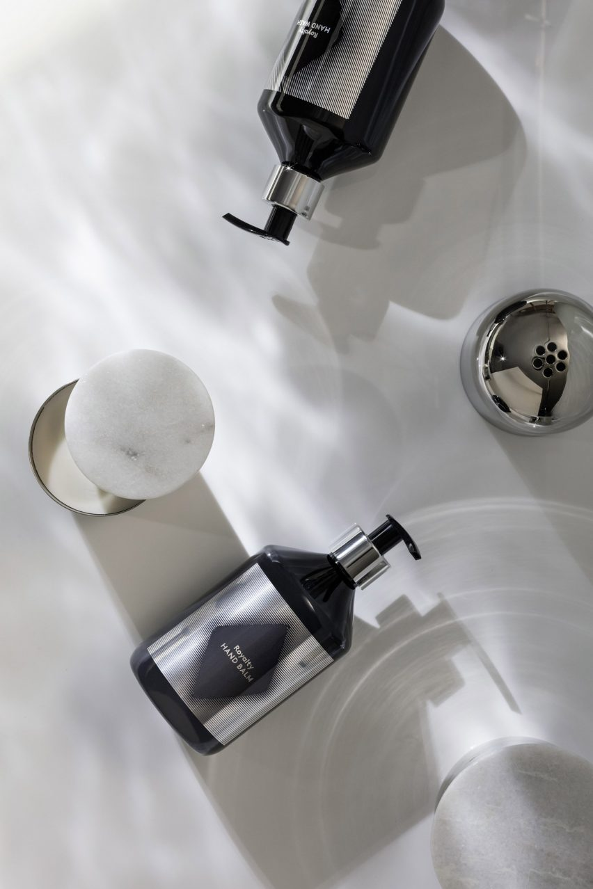 Washing! by Tom Dixon