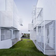 White Clouds by POGGI + MORE