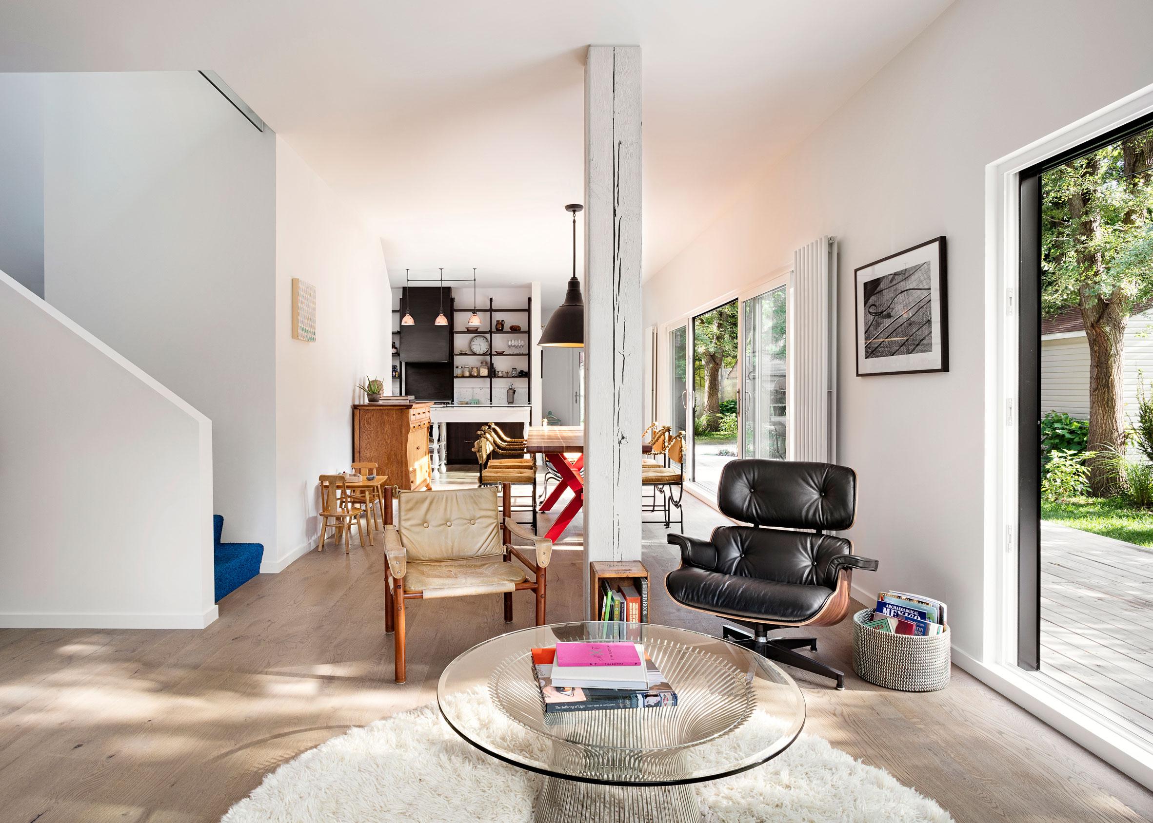 Winona House by Reigo & Bauer