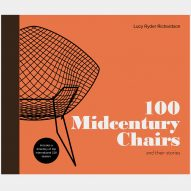 Competition: win a guide to the 100 best mid-century chairs