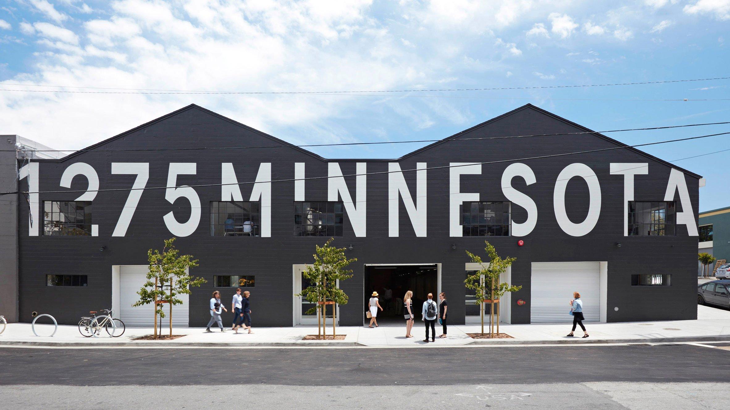 1275 Minnesota Street by Jensen Architects