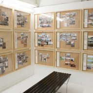 Architecture of Independence African Modernism Exhibition-Photograph by Sam Lahoz