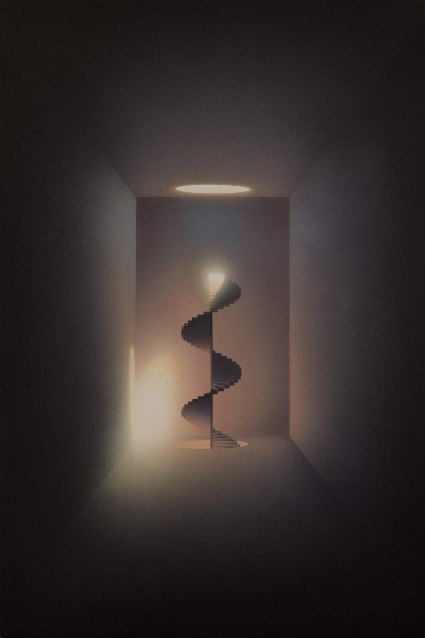 Spaces-of-Hope-by-Mehdi-Ghadyanloo-Spaces Of Hope (140cm by 210cm)