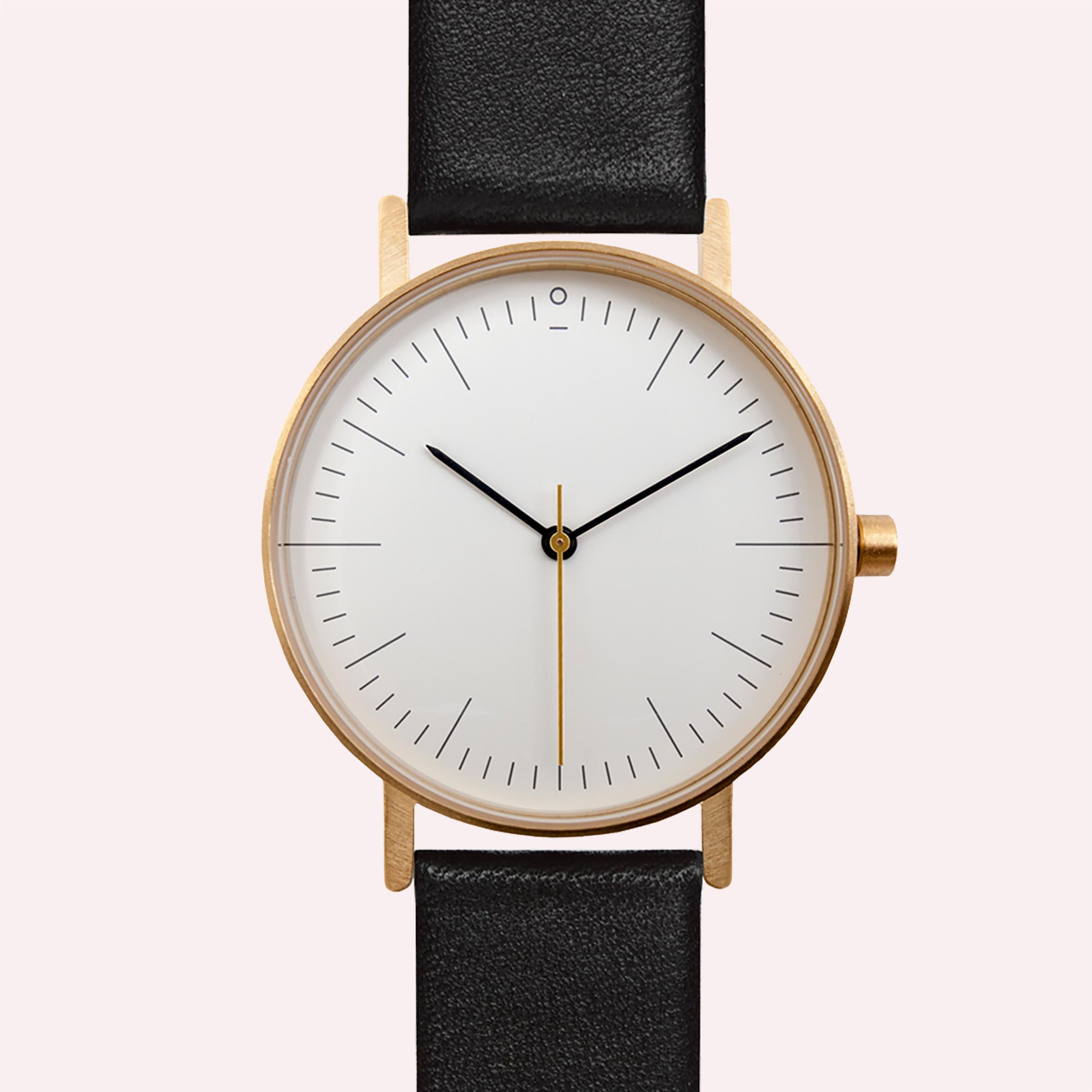 Five Valentine's Day gift ideas from Dezeen Watch Store