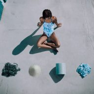 Adidas and Parley for the Oceans unveil swimwear made from ocean plastic