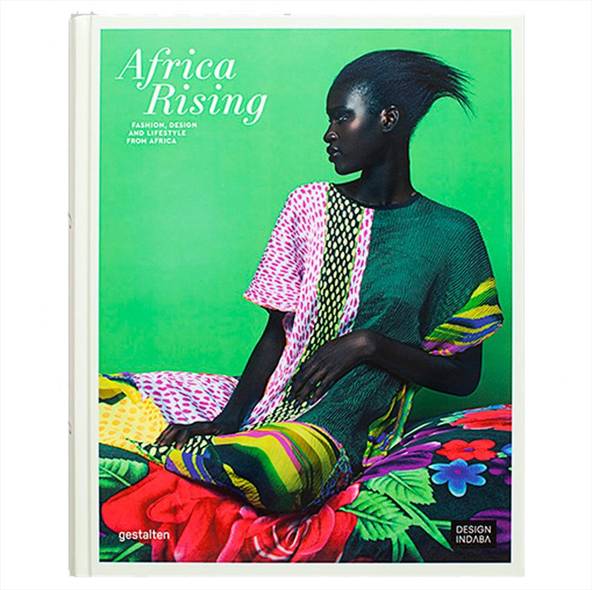 Free comp: Africa Rising