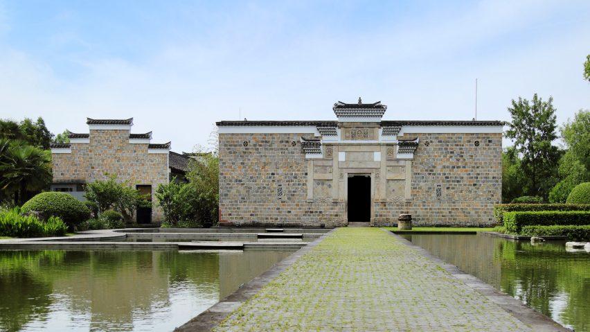 Aman in Shanghai