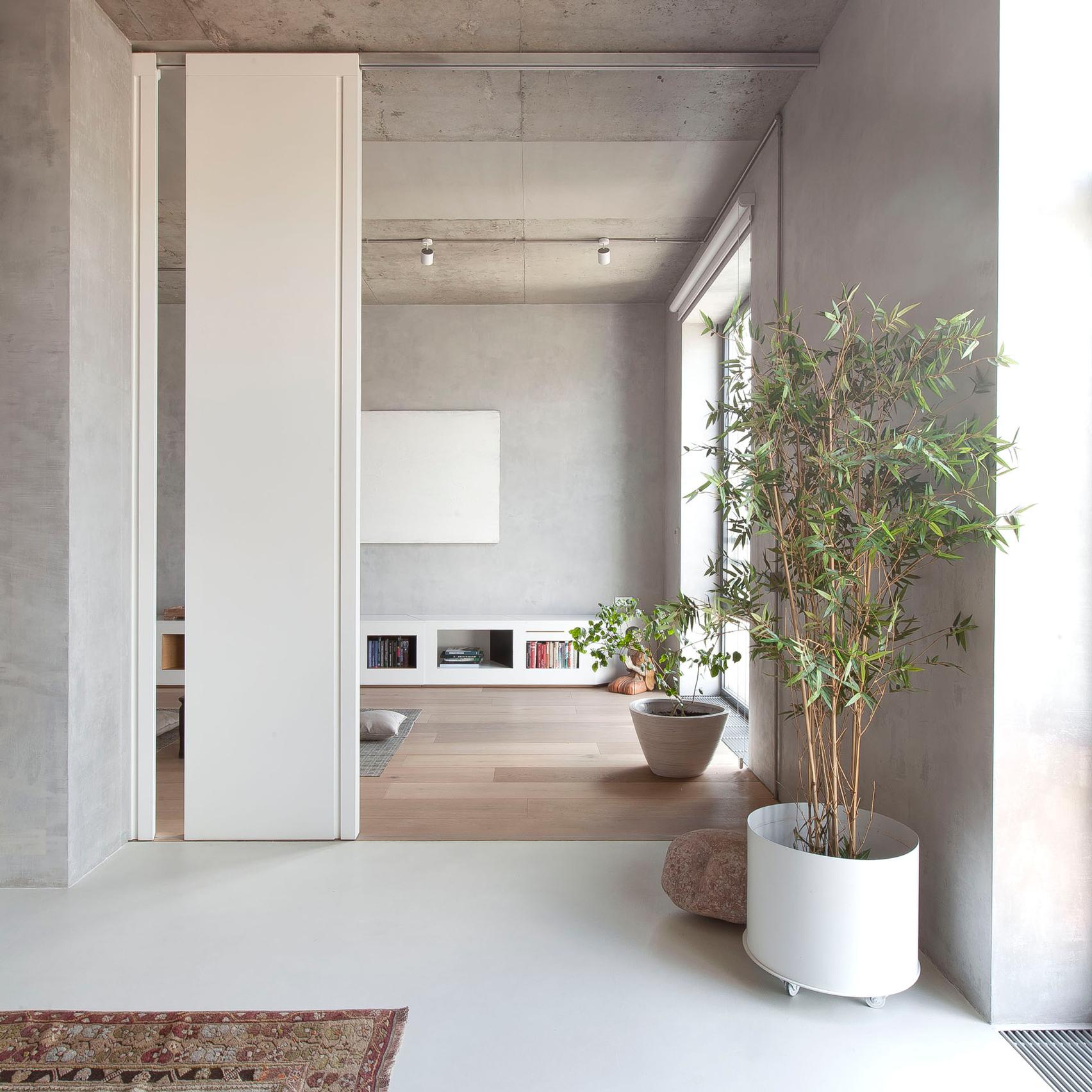 Japanese Interiors 10 Japanesethemed Interiors From Dezeen's Pinterest Boards