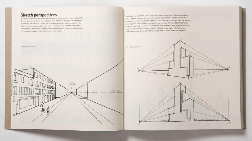 Competition Win An Architecture Activity Book With 75 Drawings To