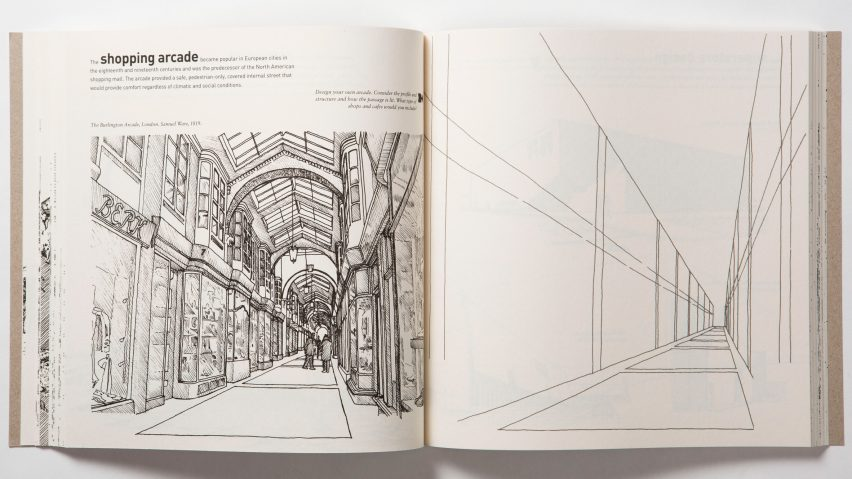 Competition Win An Architecture Activity Book With Drawings To