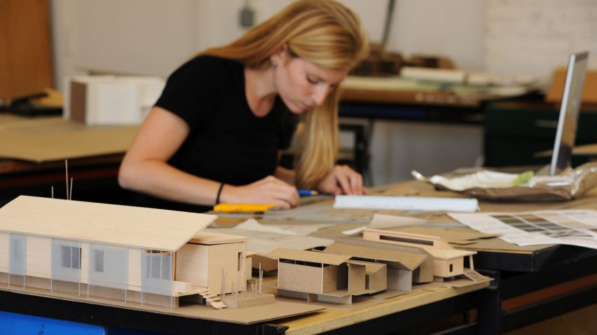 Marvelous Architecture Students Work Hardest Of All US College Majors