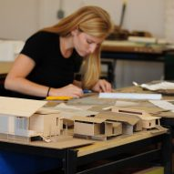Architecture students work hardest of all US college majors