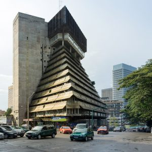 Baan Abidjian - Architecture of Independence African Modernism Exhibition