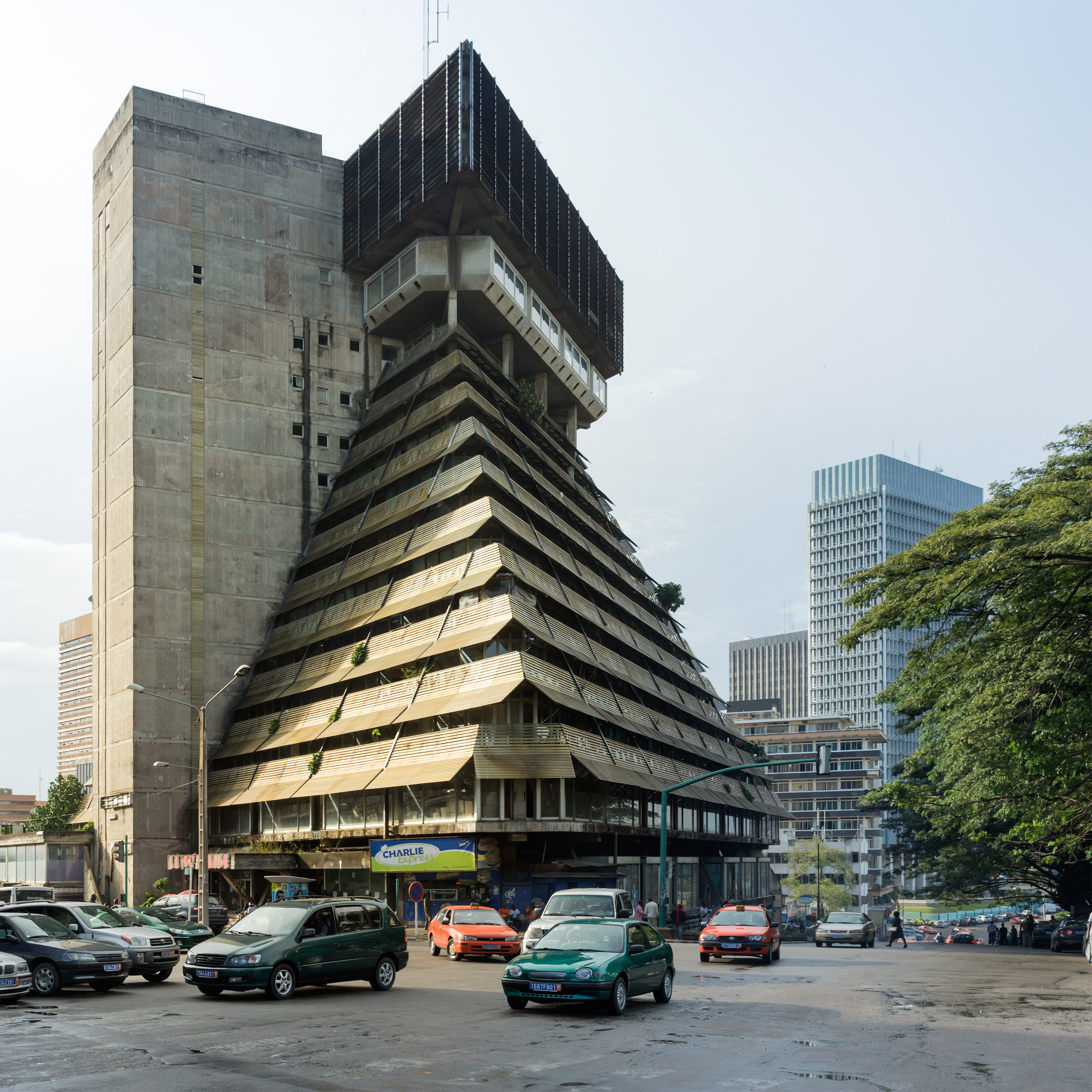 exhibition reveals role of modernist architecture in liberated african nations - Modern Architecture Exhibition