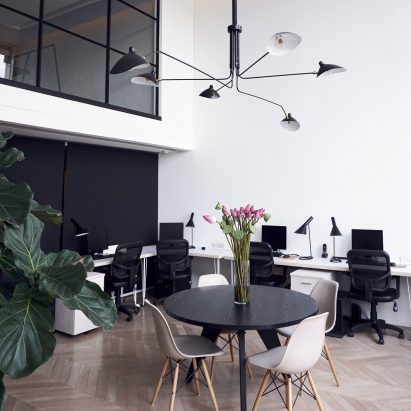 Tremendous Office Interior Architecture And Design Dezeen Largest Home Design Picture Inspirations Pitcheantrous