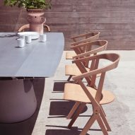 "Konstantin Grcic's Table B for BD Barcelona still is an ""iconic design"""