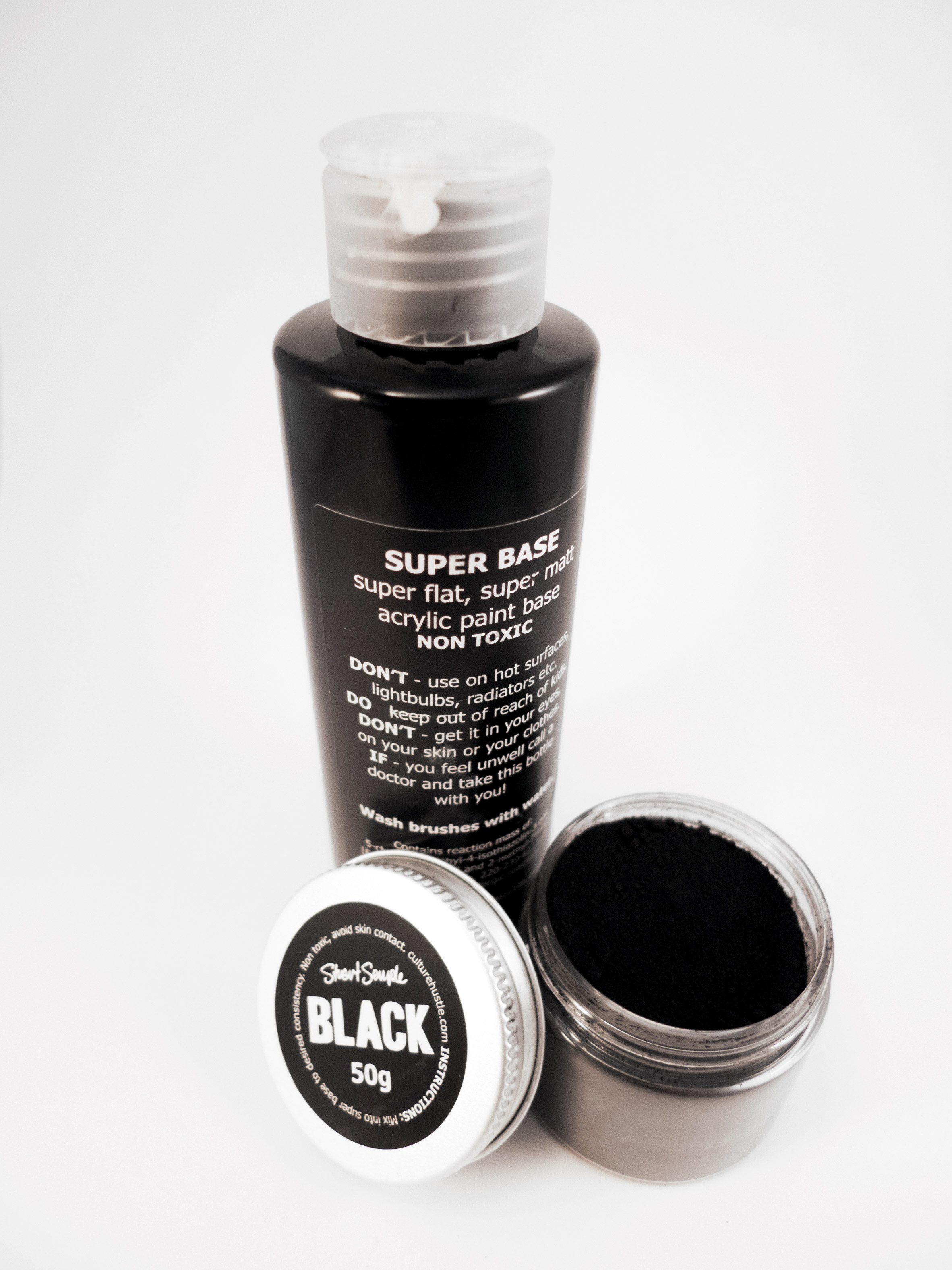 Stuart Semple creates cherry-scented version of Anish Kapoor's Vantablack
