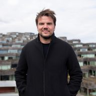 "Architecture at its best is ""pure fiction"" says Bjarke Ingels in new Netflix documentary"