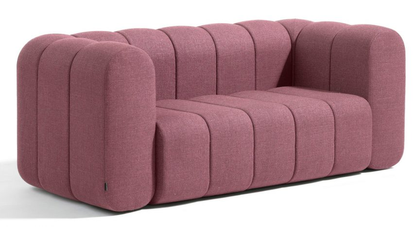 Bla Station S Modular Bob Sofa Offers Almost Unlimited Options