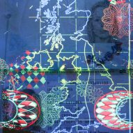 "New UK passport ""likely to become a defining symbol of Britain's new identity"" says leading document designer"