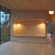 Cabin by Jon Danielsen Aarhus