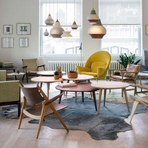 Carl Hansen Son Brings Scandi Design To New Yorks Flatiron District