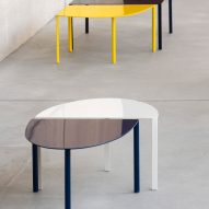 Claesson Koivisto Rune collection for DUX
