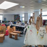 Art and design can help drive up standards in schools, says UK government