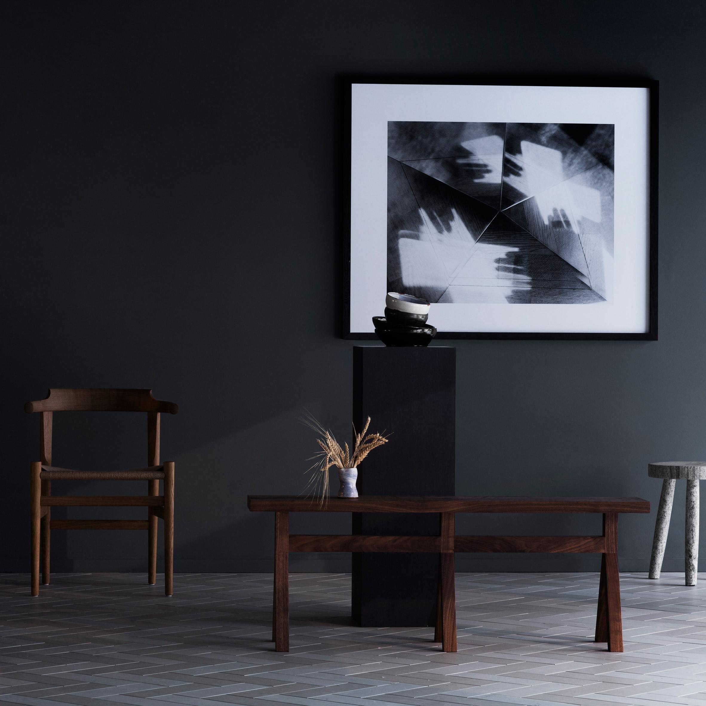 Stockholm S Alma Creative Space By Tham Videgau030ard Is Filled With Custom Furnituretrue