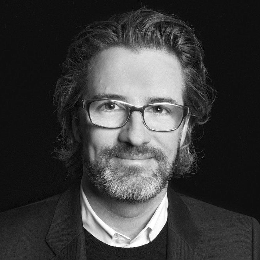 Icelandic-Danish artist Olafur Eliasson