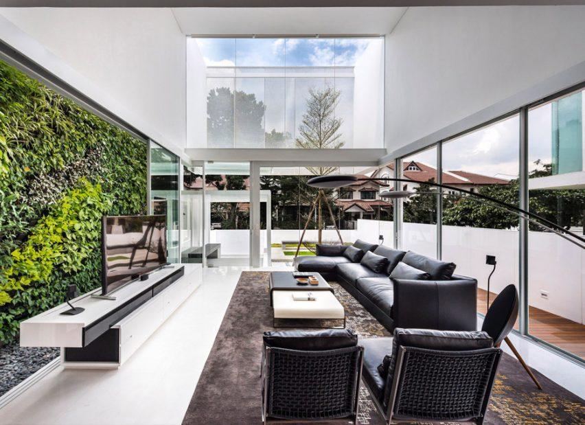 Greja House Lounge and Patio