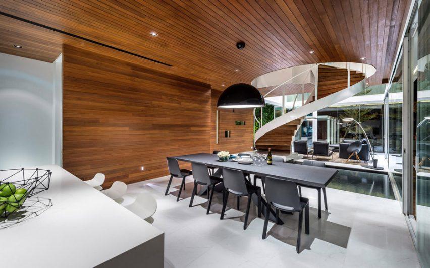 Greja House Kitchen