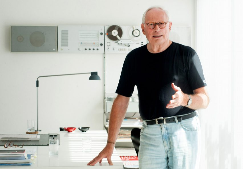 """Simplicity is the key to excellence"" says Dieter Rams"