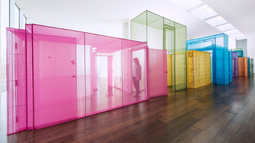 Do Ho Suh at Victoria Miro
