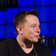 Humans need to become cyborgs to survive, says Elon Musk