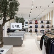 END Clothing by Brinkworth