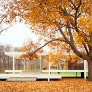 Jeff Bridges and Maggie Gyllenhaal to star in movie about Mies van der Rohe's Farnsworth House