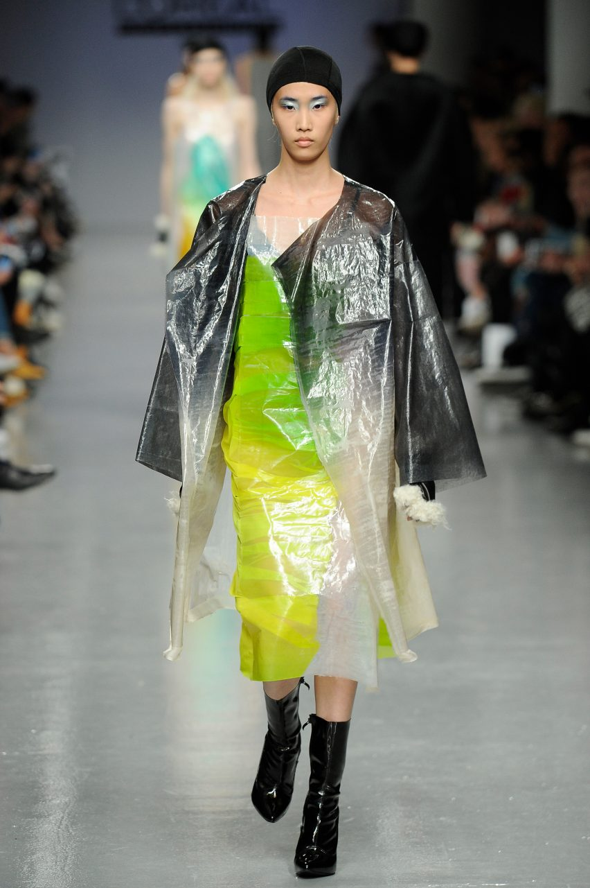 MA Fashion - Central Saint Martins - UAL Fashion journalism st martins london