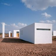 10 desert houses that make the most of arid landscapes