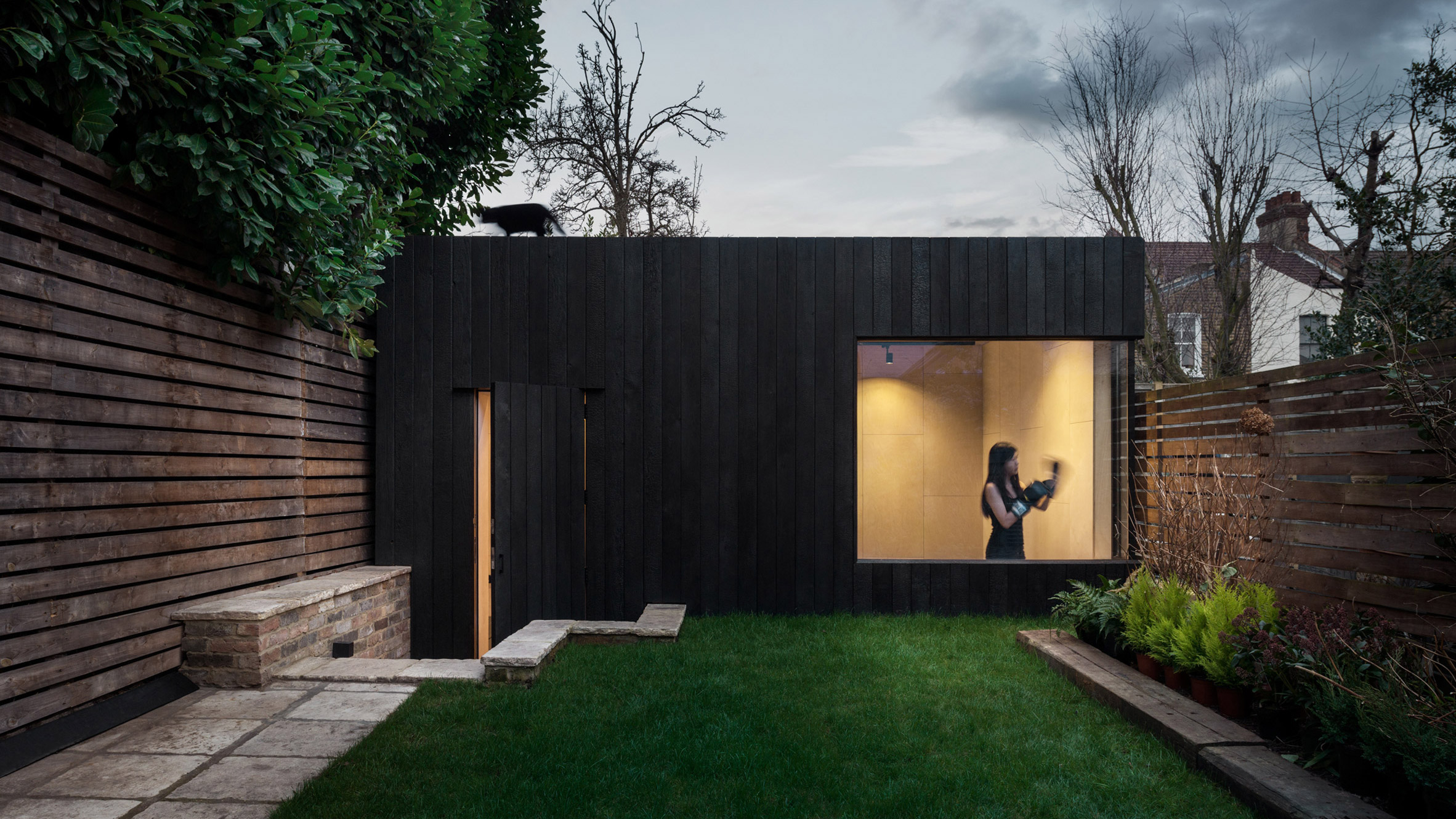 garden and gym modern gray diy style exercise shed butterfly doors ideas equipment beach pizza oven chairs with home house killer sheds dublin sliding summer storage contemporary outdoor amazing