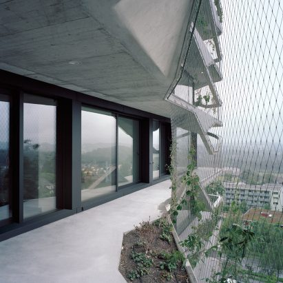 Architecture From Switzerland Archdaily