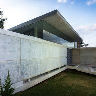 Guaparo House by NMD Nomadas