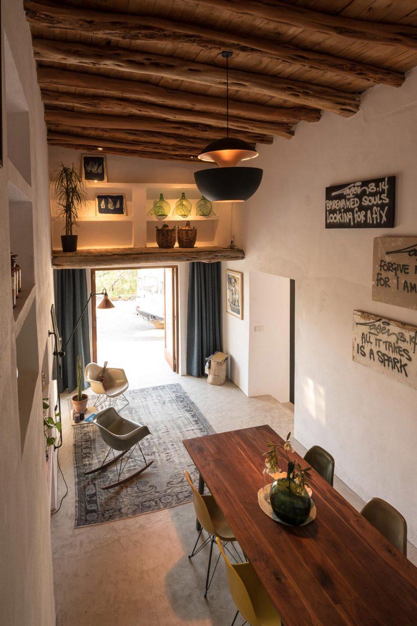 Ibiza Campo by Standard Studio & Ibiza Interiors