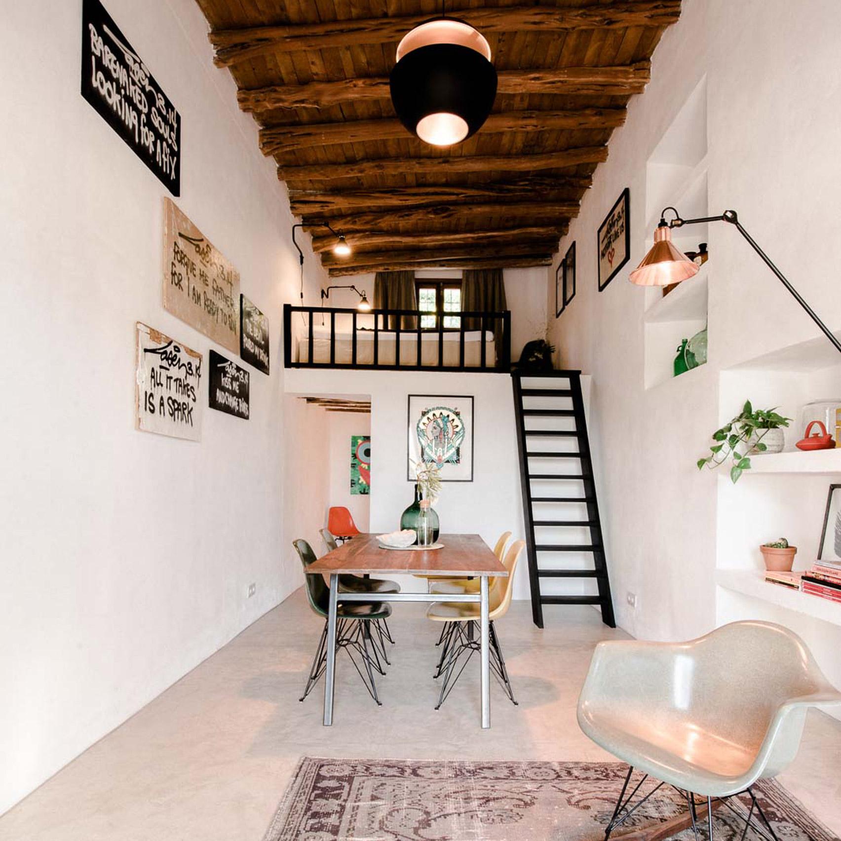 Ibiza campo by standard studio ibiza interiors