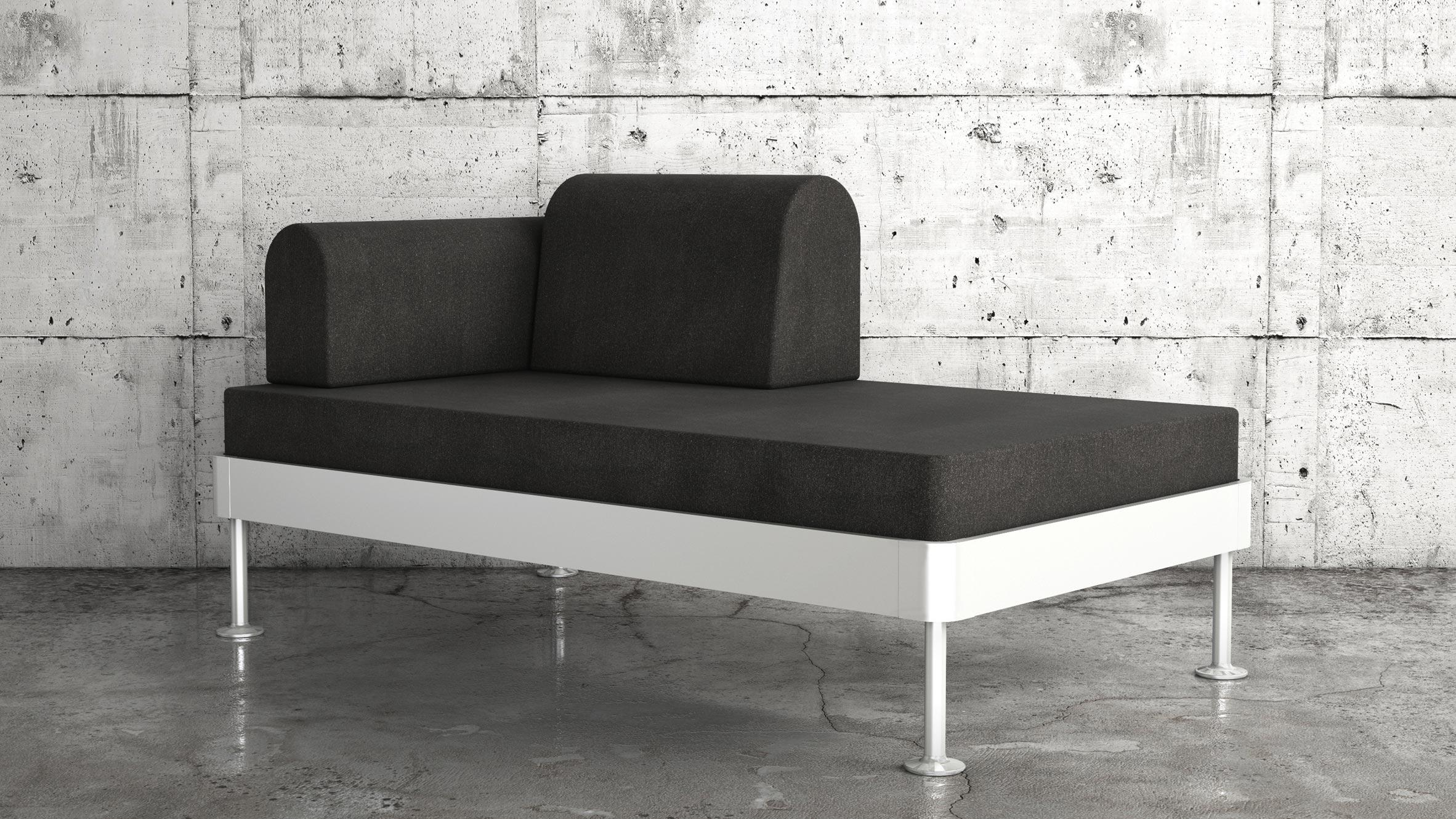 Modular Bedroom Furniture Systems Ikea Reveals Tom Dixons Delaktig Modular Bed And Sofa