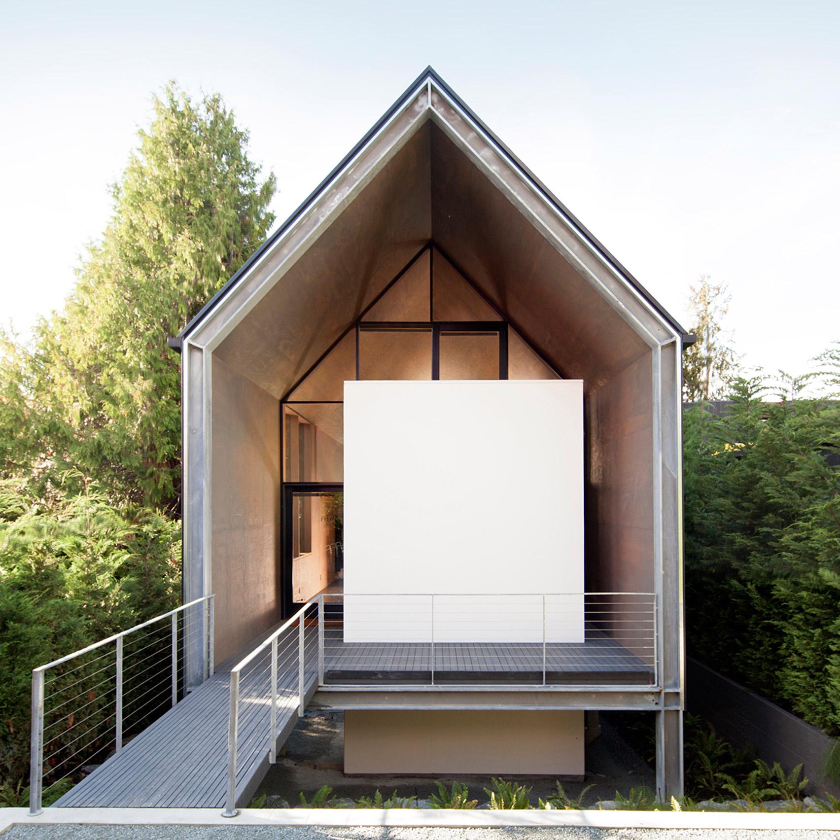 Junsei House Suyama Peterson Deguchi