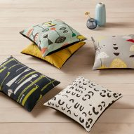 John Lewis marks Lucienne Day centenary with textile collection